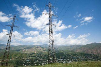 Kyrgyzstan Electricity