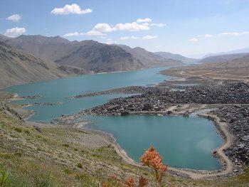 Lake Yashilkul