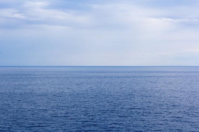 caspian sea lake
